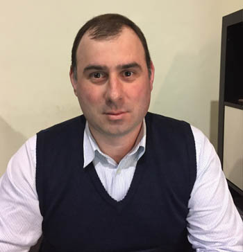 Сергей - руковоидитель ПрофисервисКлуб