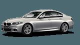 ТО BMW 5 Series