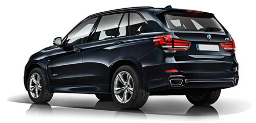 BMW X5 F15 М-ПАКЕТ