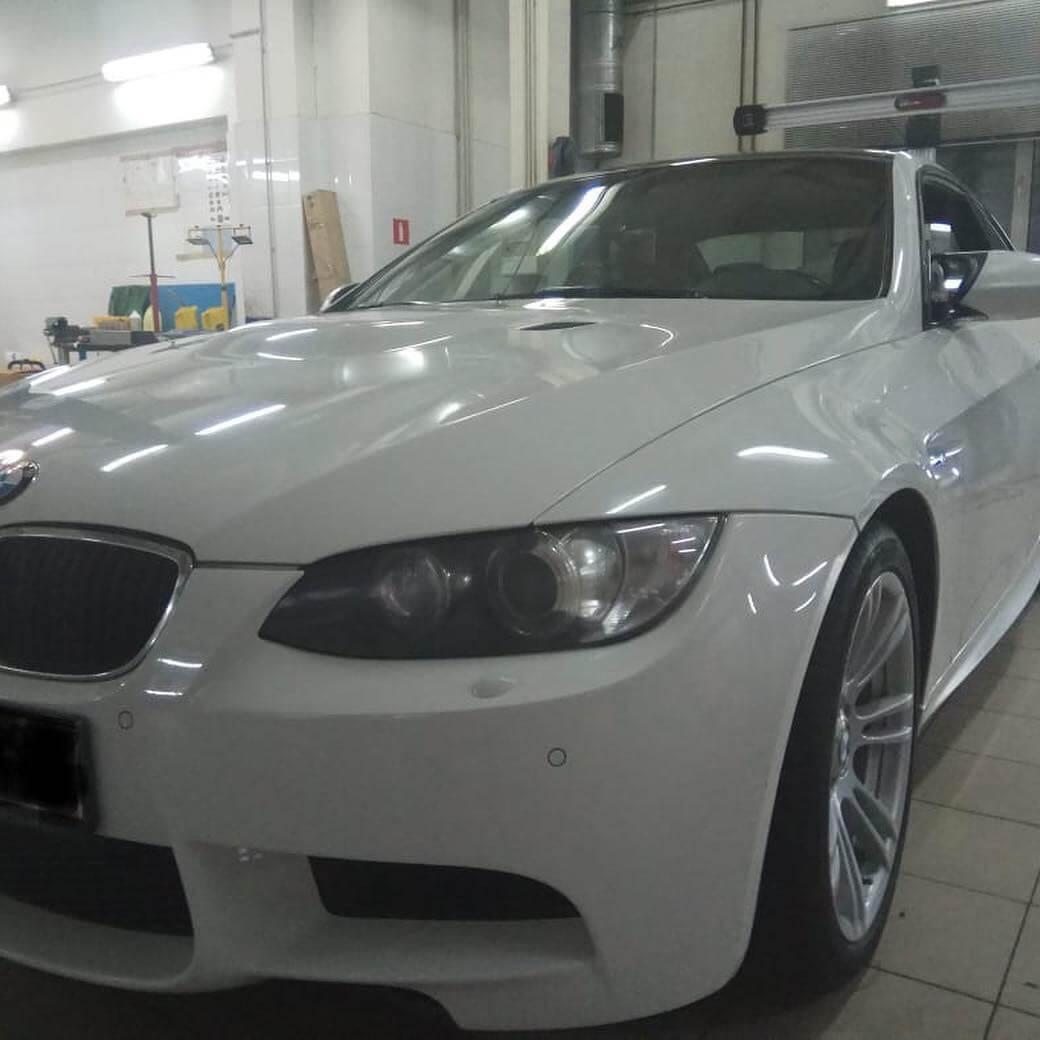 М-серия BMW