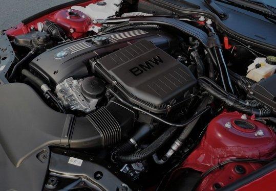 Диагностика BMW Z4