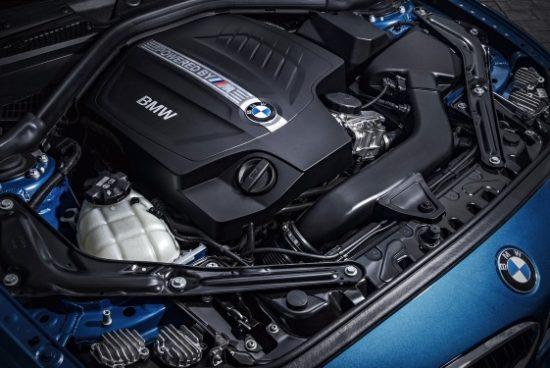 ТО BMW M2 в ПрофиСервисКлубе