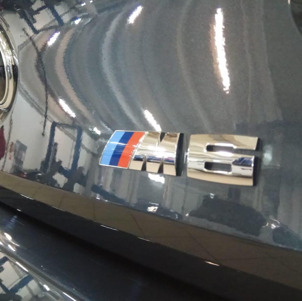 Техническое обслуживание BMW M6