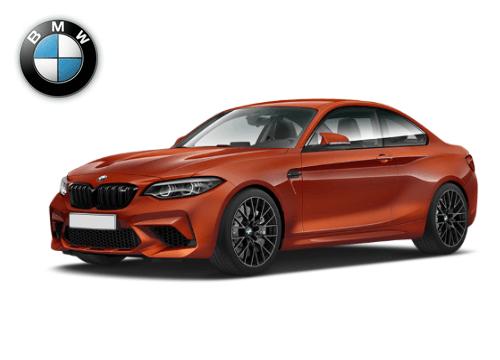 Техническое обслуживание BMW M2 серии