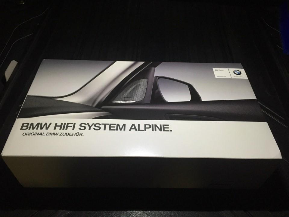 Alpine Kit