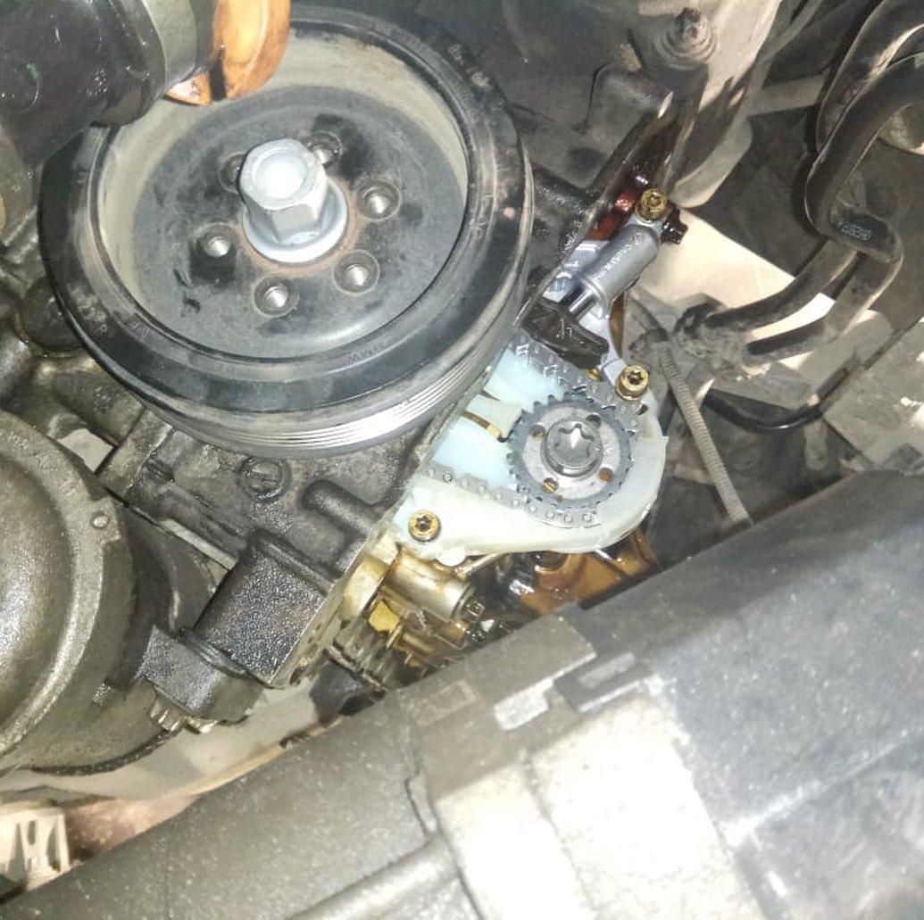 Последствия закоксовки мотора N20 BMW X3
